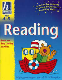 Age 4-5 Reading by Rhona Whiteford image