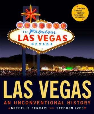 Las Vegas by Stephen Ives image