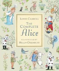 The Complete Alice Boxed Set by Lewis Carroll