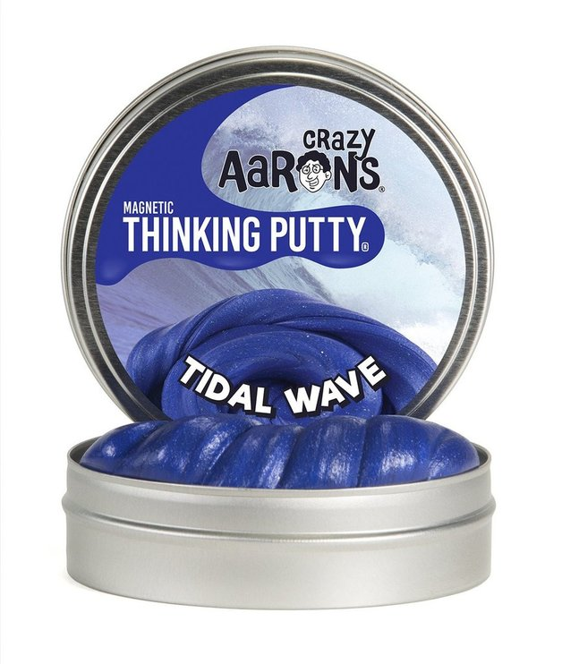 Crazy Aarons Thinking Putty: Tidal Wave