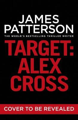 Target: Alex Cross by James Patterson image
