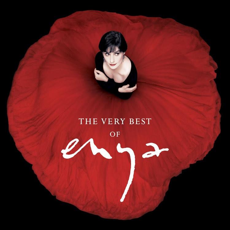 The Very Best of Enya (2LP) by Enya image