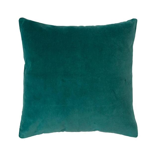 Bambury Velvet European Pillowcase (Lake)