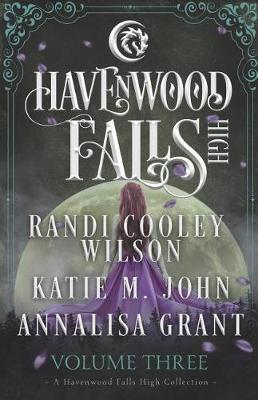 Havenwood Falls High Volume Three by Randi Cooley Wilson
