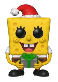 Spongebob SquarePants (Xmas) - Pop! Vinyl Figure