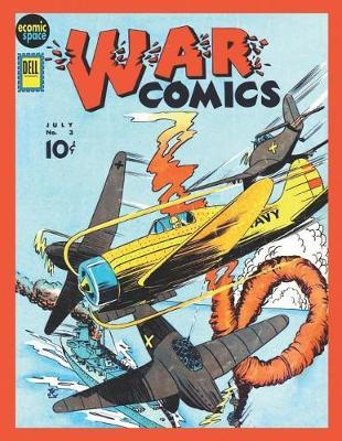 War Comics #3 by Company Inc