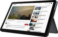 """10.1"""" Lenovo Flex MediaTek 4GB 128GB Touchscreen 2-in-1 Chromebook Duet"""
