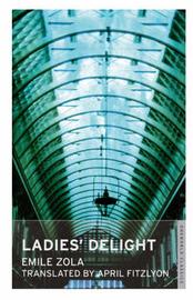 Ladies' Delight by Emile Zola image