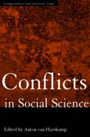 Conflicts in Social Science image