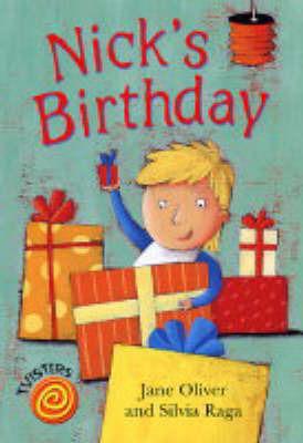 Nick's Birthday by Jane Oliver