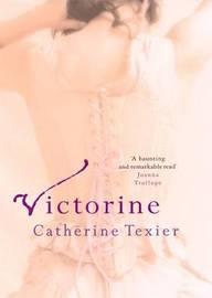 Victorine by Catherine Texier image