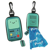 Adventure Time BMO Waste Bag Dispenser