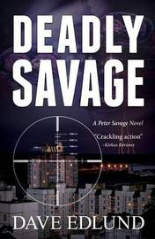 Deadly Savage by Dave Edlund image