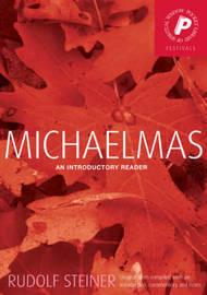 Michaelmas by Rudolf Steiner