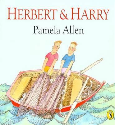 Herbert & Harry by Pamela Allen image