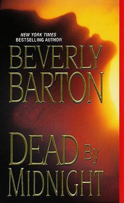 Dead by Midnight by Beverly Barton image
