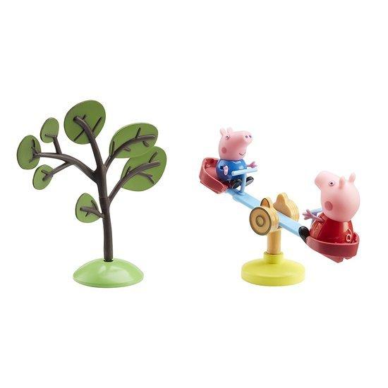 Peppa Pig: Peppa's Home & Garden Playset image