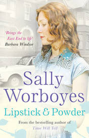 Lipstick and Powder by Sally Worboyes image
