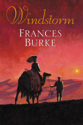 Windstorm by Frances Burke