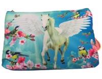 De Kunstboer Pegasus Cosmetic Bag