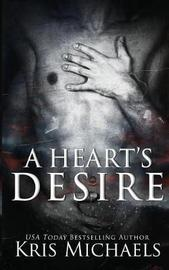 A Heart's Desire by Kris Michaels image