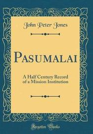 Pasumalai by John Peter Jones image