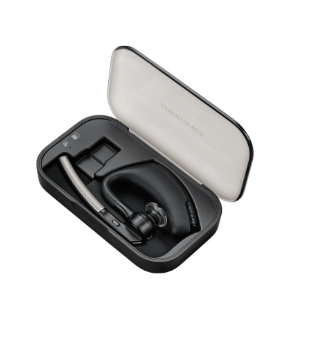 Plantronics: Voyager Legend Headset & Charging Case