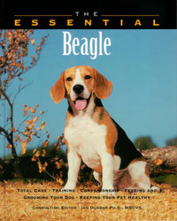 The Essential Beagle by Ian Dunbar image
