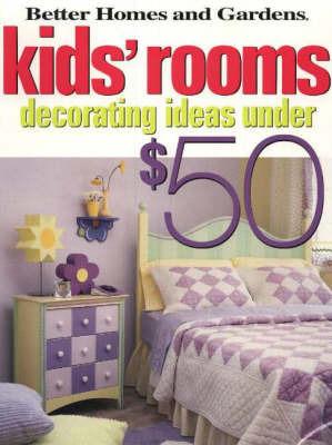 Kids' Rooms image
