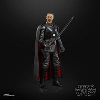 Star Wars The Black Series: Moff Gideon - Action Figure