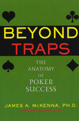 Beyond Traps by James A. McKenna image