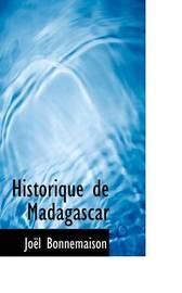 Historique de Madagascar by JoAll Bonnemaison