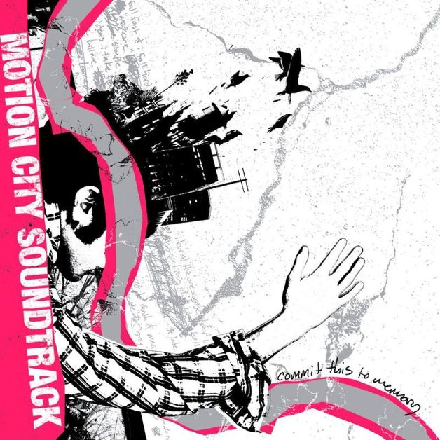 Commit This To Memory: Deluxe Version by Motion City Soundtrack