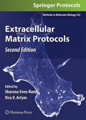Extracellular Matrix Protocols