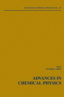 Advances in Chemical Physics: 141