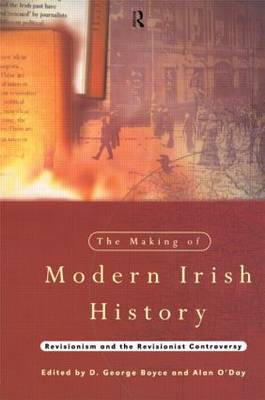 The Making of Modern Irish History image