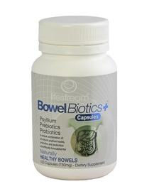 Lifestream Bowel Biotics Powder - 100g