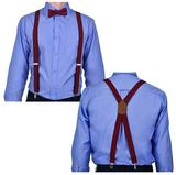 Doctor Who - Eleventh Doctor Suspenders