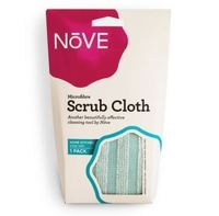 Nove Kitchen Scrub Cloth - Blue (Single Pack)