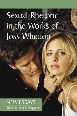 Sexual Rhetoric in the Works of Joss Whedon image