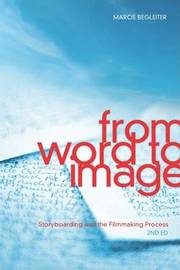 From Word to Image by Marcie Begleiter image