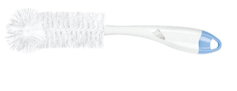 NUK: 2-in-1 Bottle Brush image