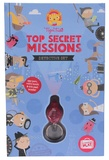 Tiger Tribe: Top Secret Missions - Detective Set