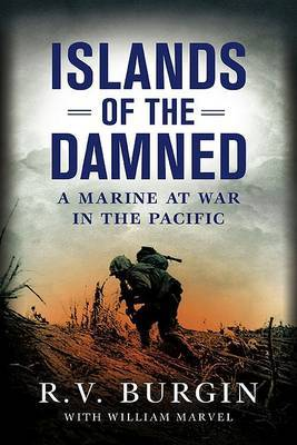 Islands of the Damned by R.V. Burgin