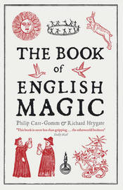 The Book of English Magic by Richard Heygate image