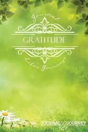 Gratitude Journal by Gigi Devine Murfitt image