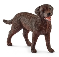 Schleich: Labrador Retriever - Female