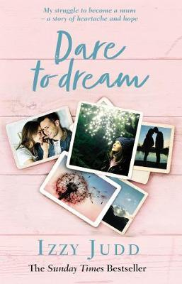 Dare to Dream by Izzy Judd image