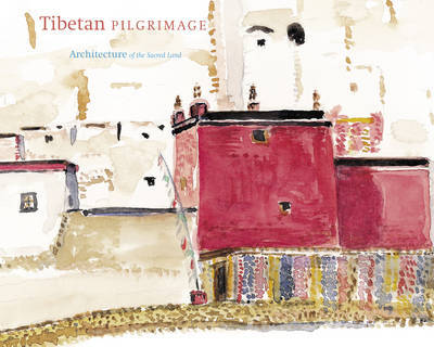 Tibet: The Impossible Pilgrimage by Michel Peissel