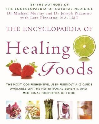 The Encyclopaedia Of Healing Foods by Michael Murray